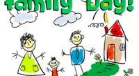 REMINDER:   Monday, February 15 is Family Day School is Not in Session.