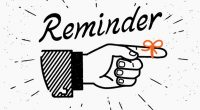 Friday October 25, is a District Professional Day – School will not be in session.