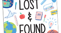 The Lost and Found is on display in the hallway by the Community Office until Thursday, February 13, 2020. Please check in at the office and see if any of […]